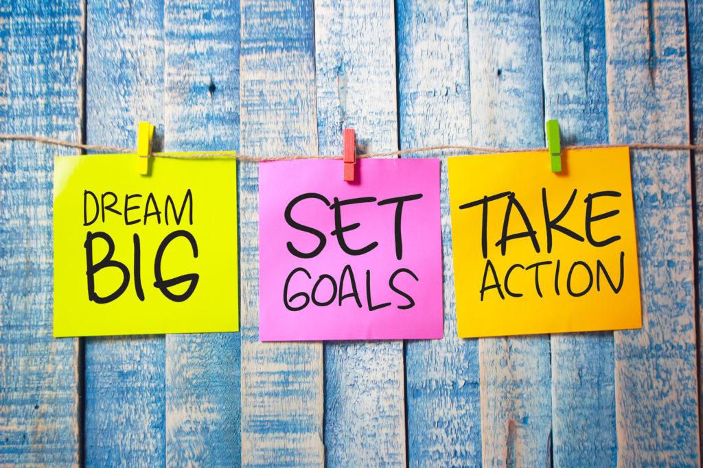 Set a Goal