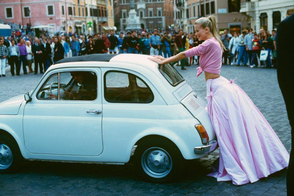 Fiat Love Letter Marketing  Failure