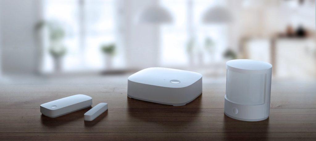 Window and Door Smart Sensors