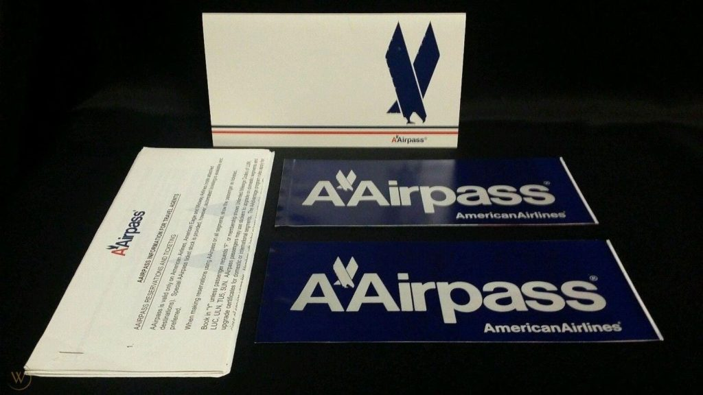 AAirpass By American Airlines