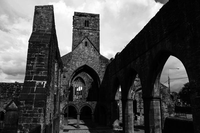 Sligo _Abbey_Friary.