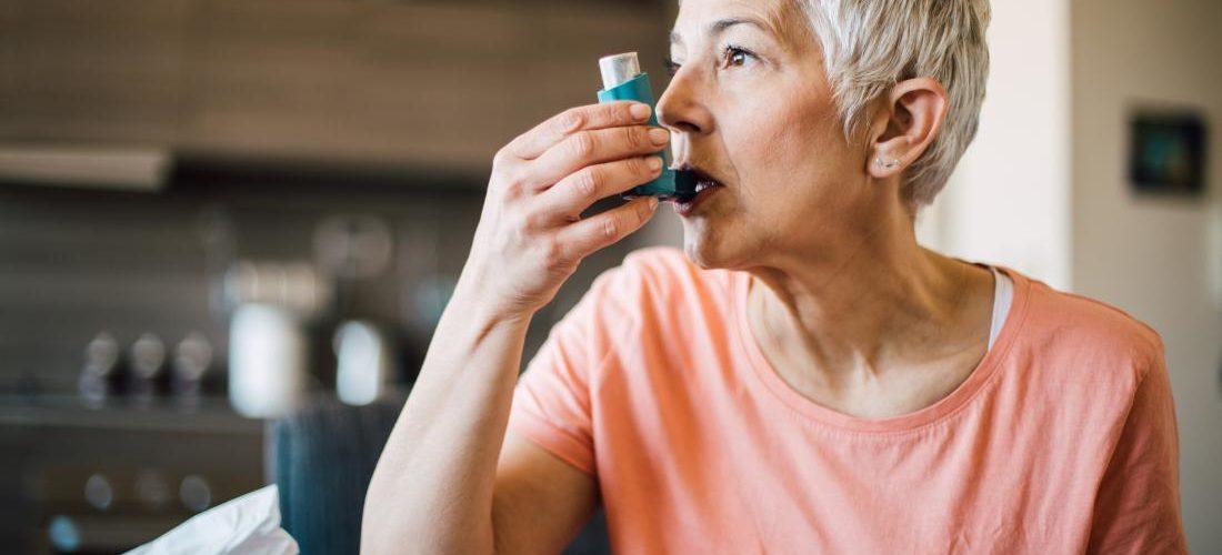 Asthma Inhale