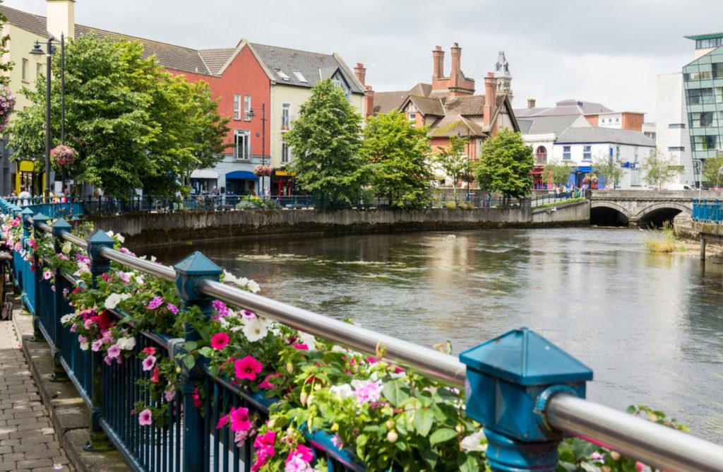 Sligo Town