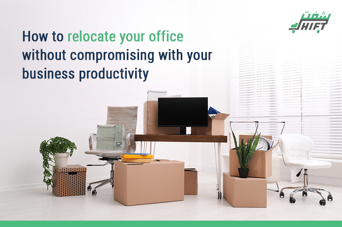 Relocate Your Office