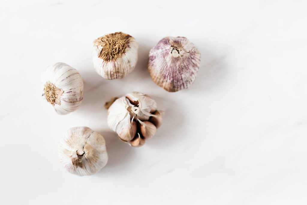 Garlic : Most Powerful Medicinal Plant