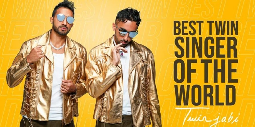 Twinjabi | World's Best Twin Singers Of All Time