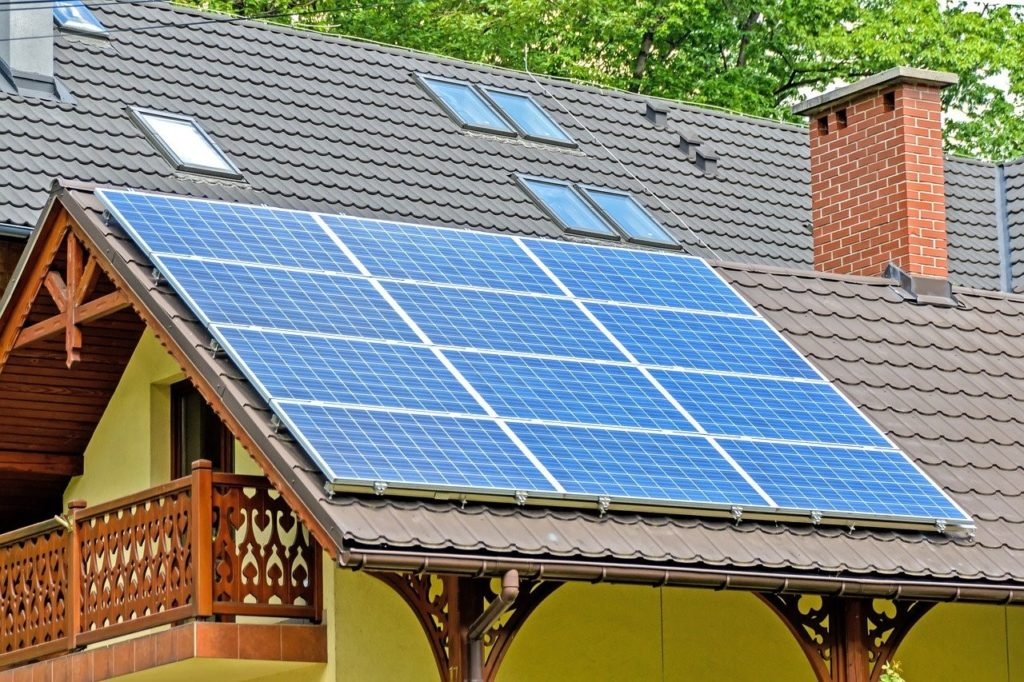 Ways to Save Energy using Renewable energy sources