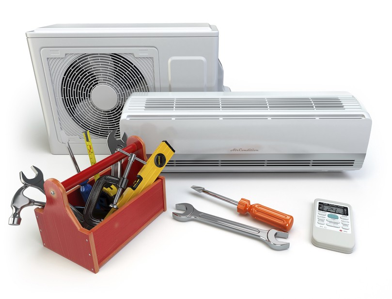 Hire an Air Conditioning Service Provider