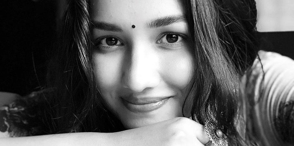 Akanksha Sharma : The New National Crush Of India
