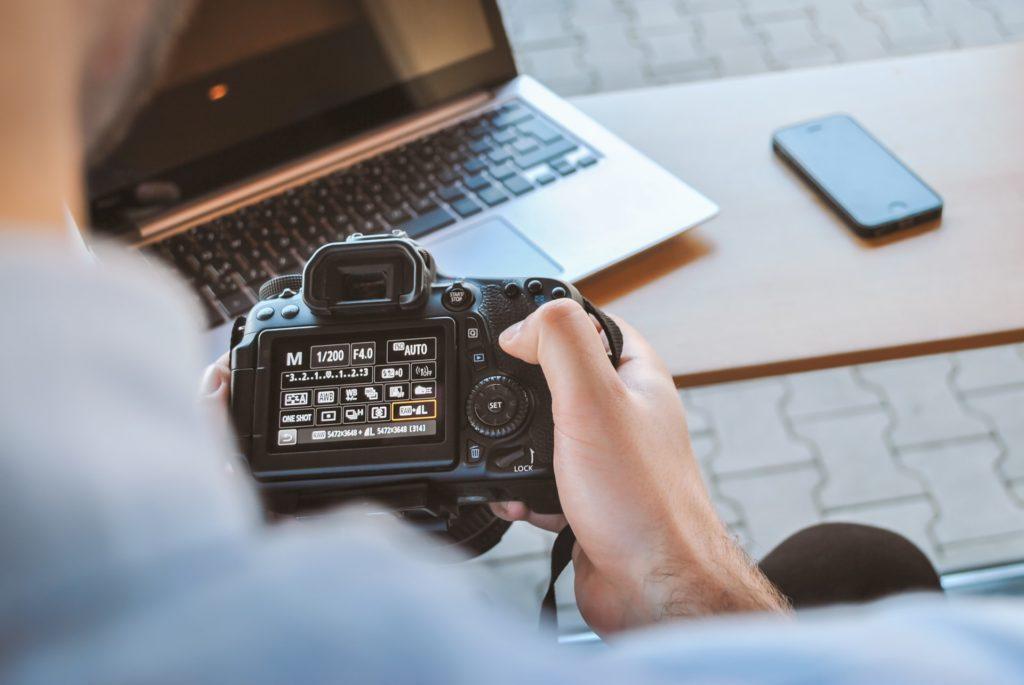 Explore Your Camera Setting