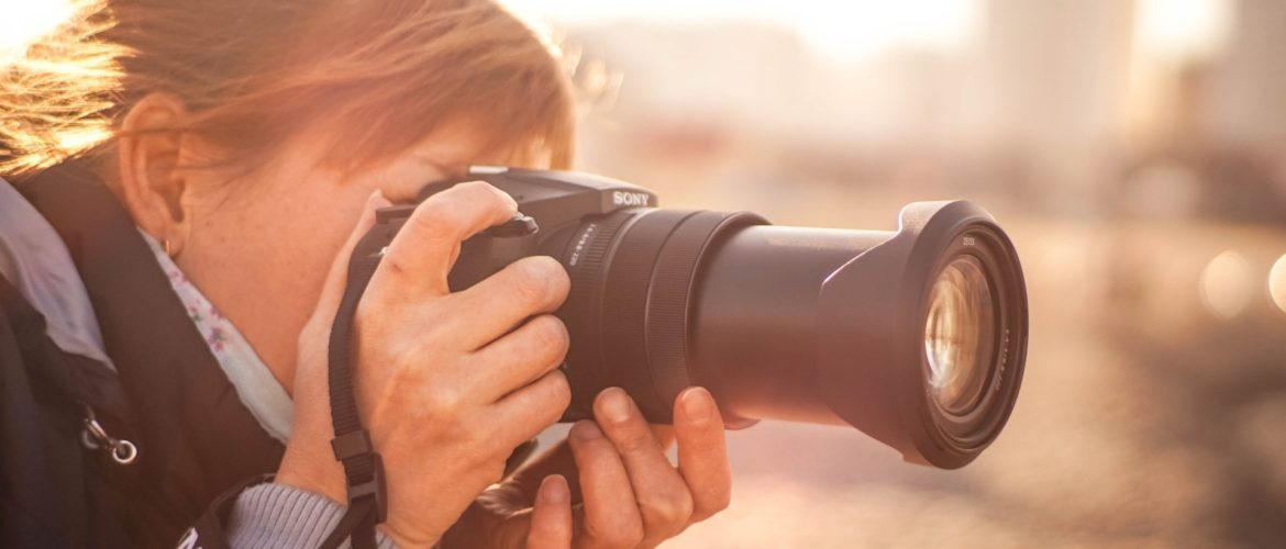 3 Professional Photography Tips For Beginners