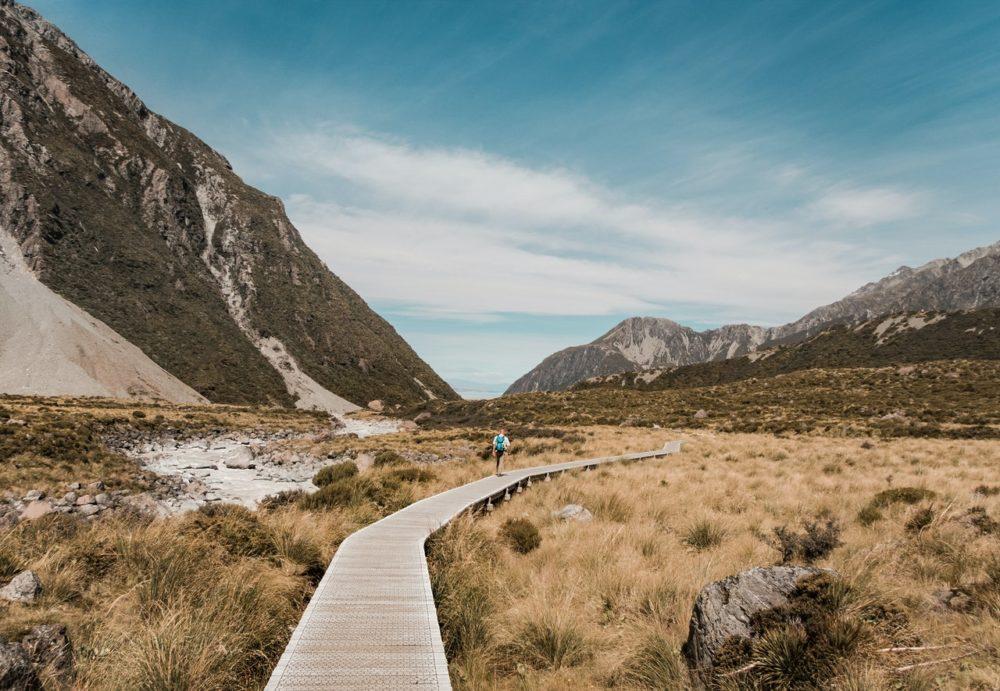 Kaitangata, New Zealand