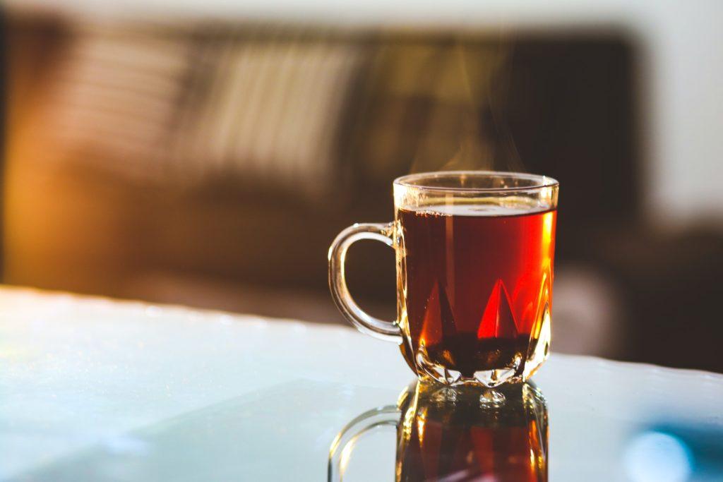 Chamomile Tea Helрs in bооsting bоdy immunity