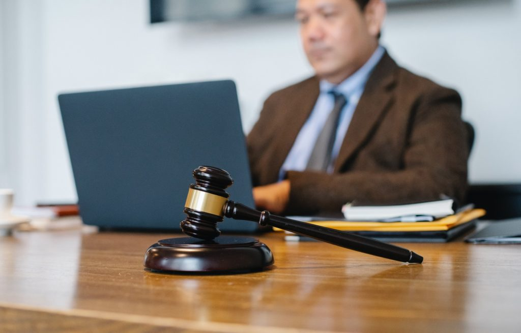 Choose the right attorney to help you
