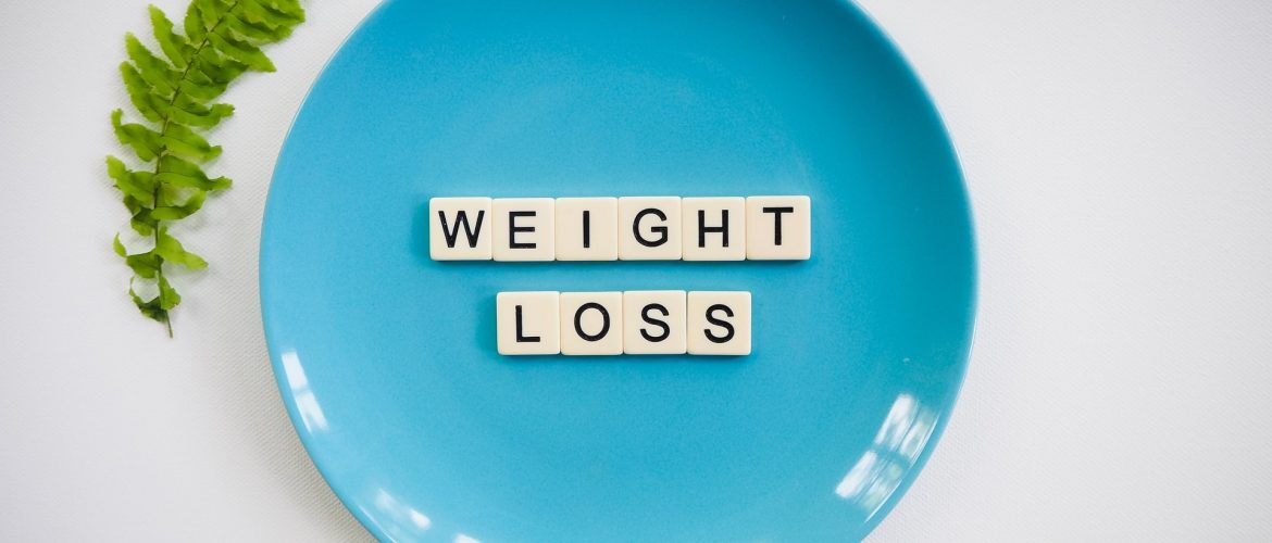 Weight Loss Plans: The Goal to Go For