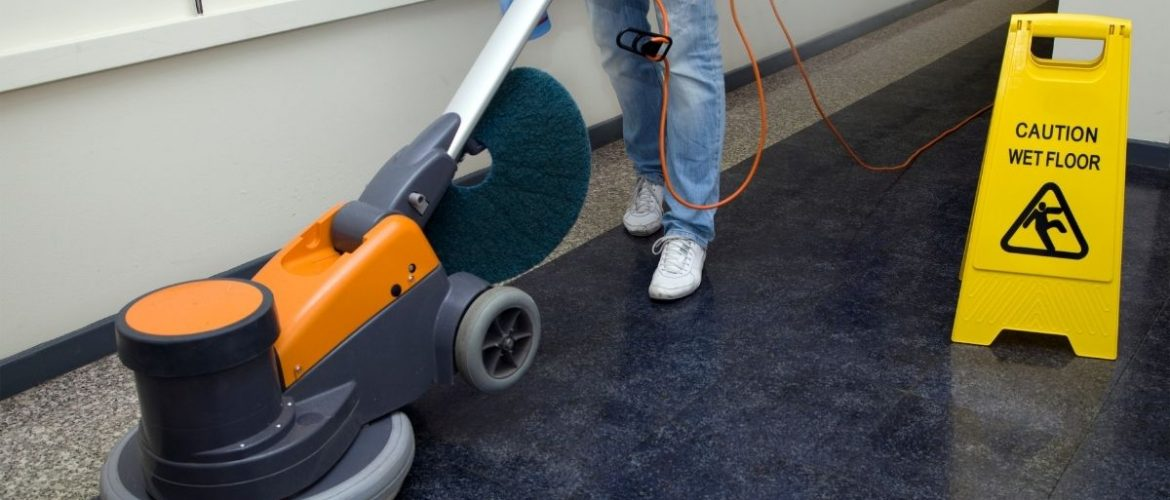 All You Need To Know About Polishing Different Types Of Floors