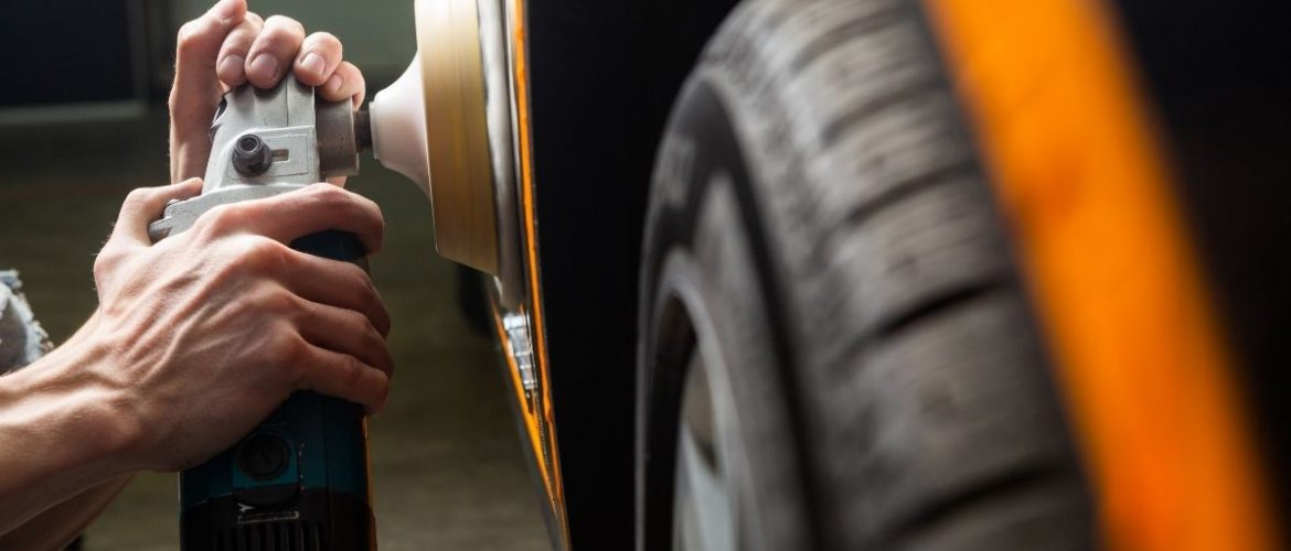 The Beginners Guide to Car Detailing like a PRO!