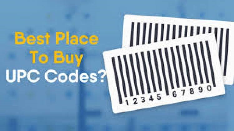 Where is the Best Place to Buy UPC Codes?