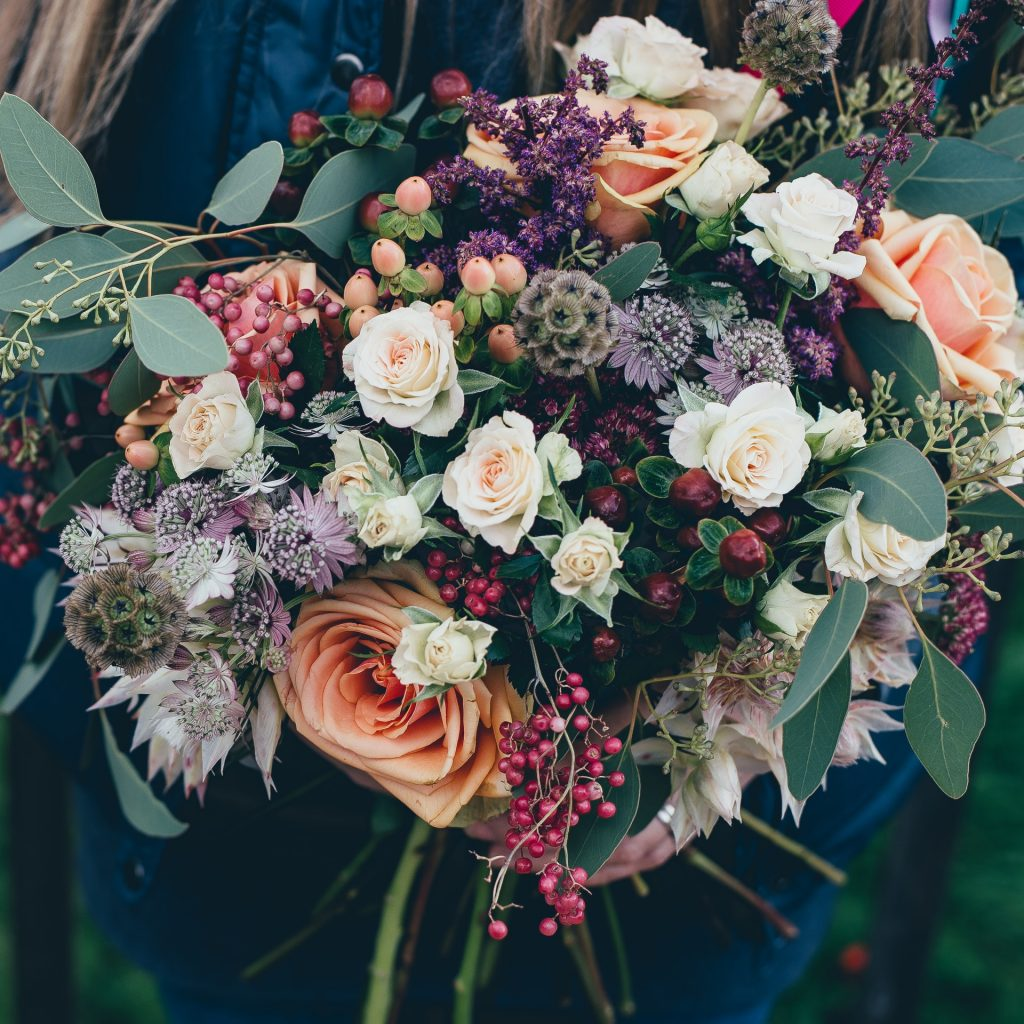 Flowers for Specific Occasions