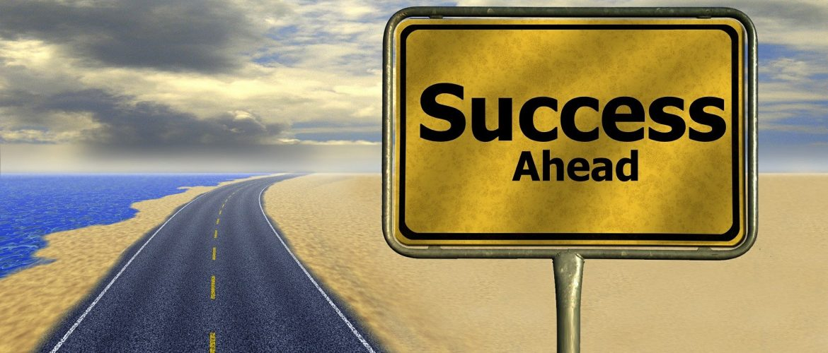 9 Key Steps To Be Successful in Life
