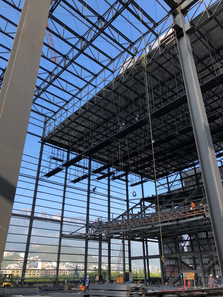 We have mentioned some benefits of structural steel buildings and industrial sheds below.