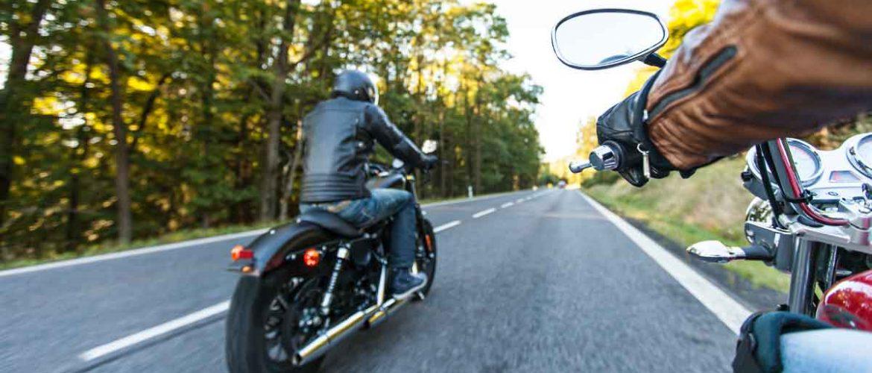 Secret Benefits Of Motorcycle Insurance