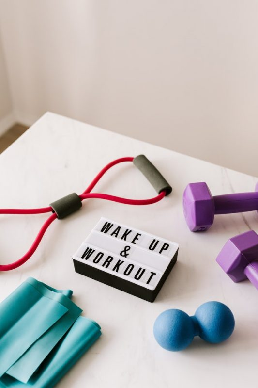 Workout Every Morning Or Evening