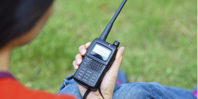 Why Radio Relay Communication Is Needed?