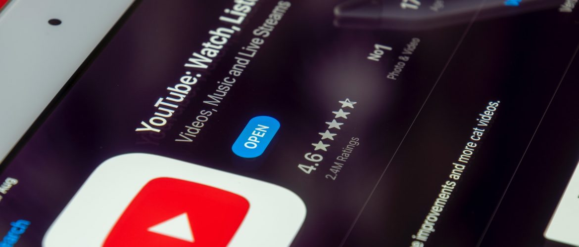 Grow Your Business With Youtube In COVID Crisis
