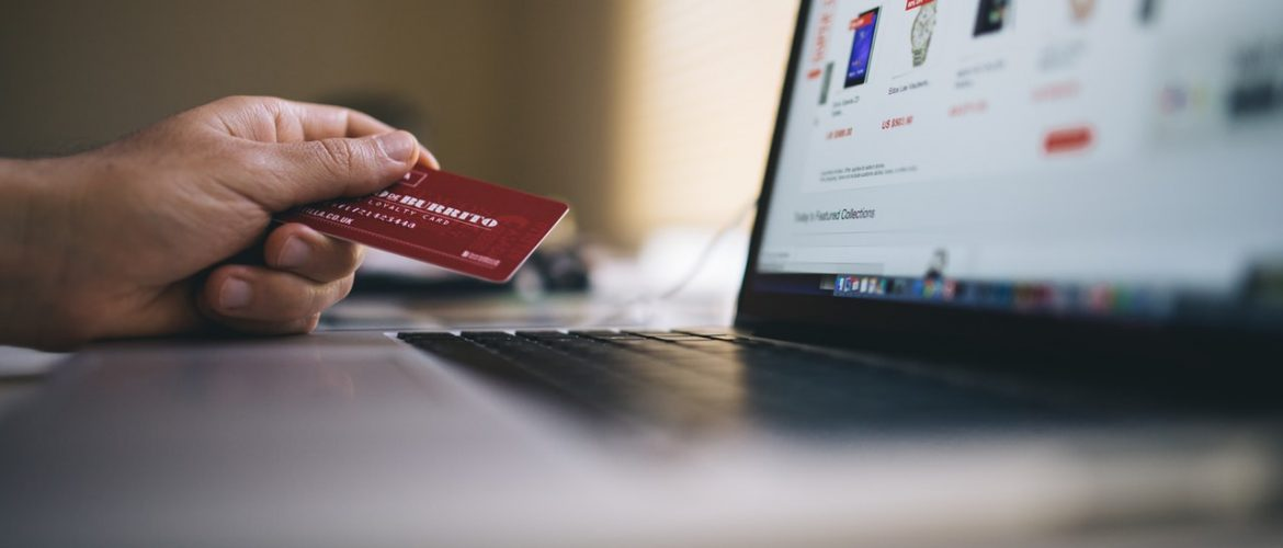 Top Trends That Will Shape Up eCommerce Business in 2021