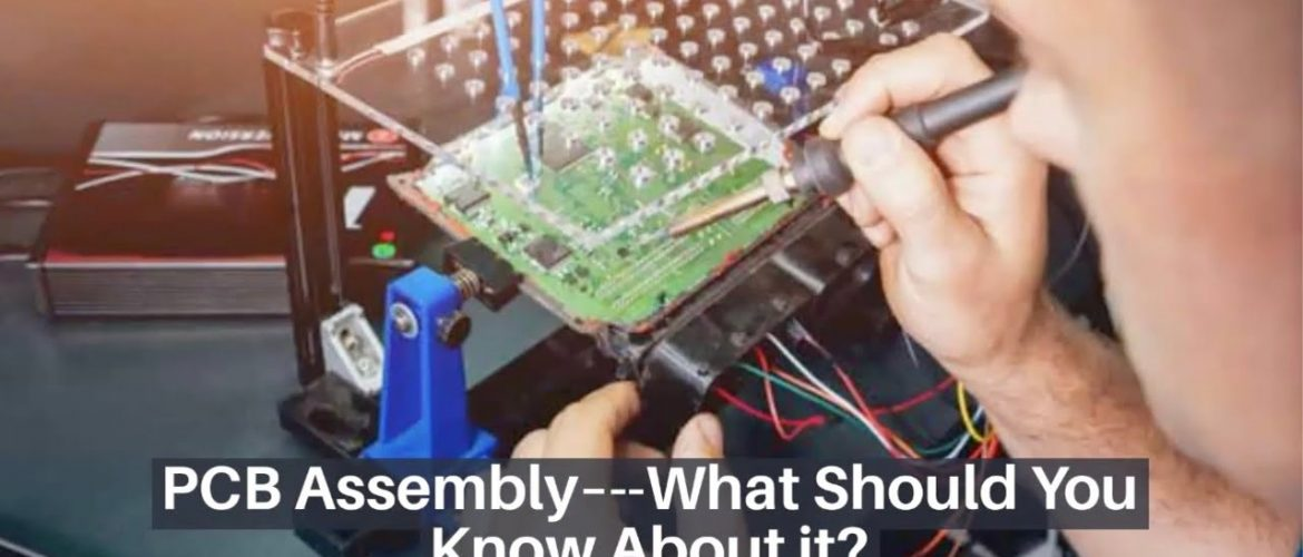 Things You Need to Know About PCB Assembly Costs