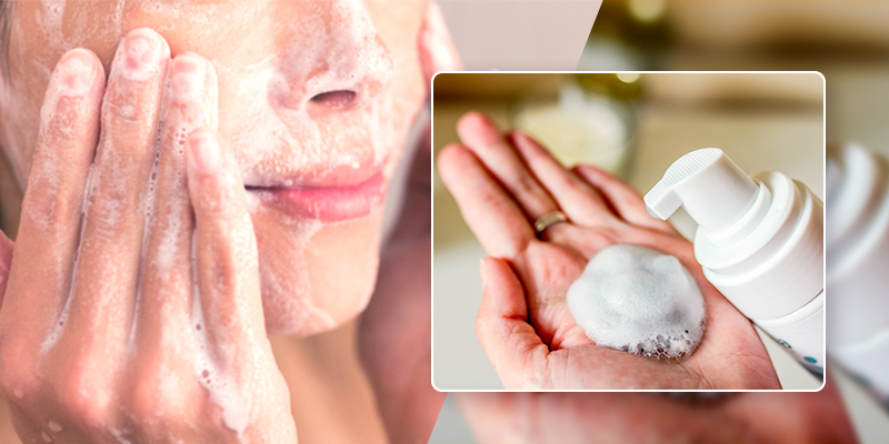 Pick The Best Facial Cleanser In The Market-