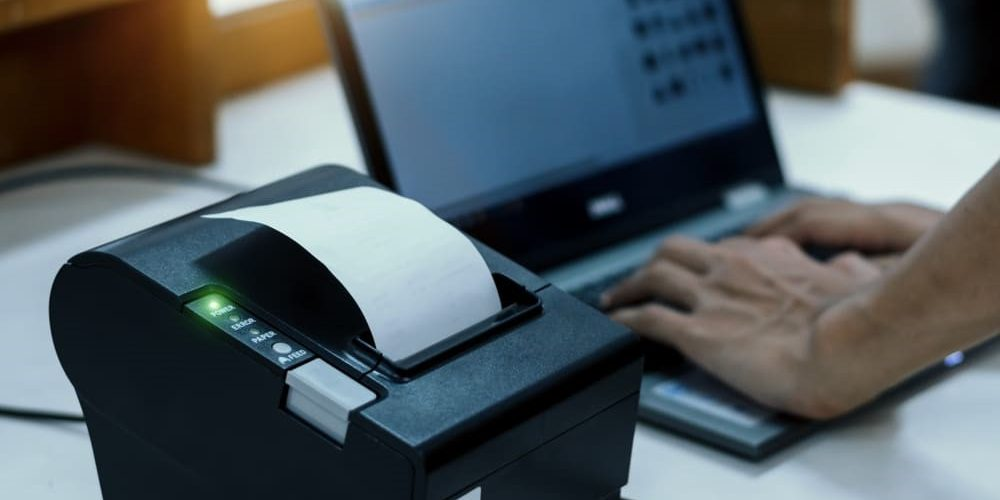 What are the Different Types of Thermal Printers?