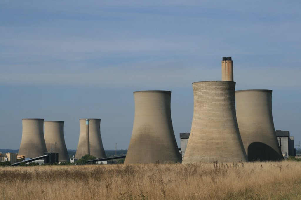Different Type of Cooling Towers