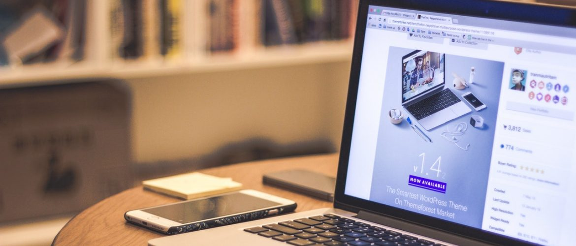 Increase Your Presence With An Effective Business Website