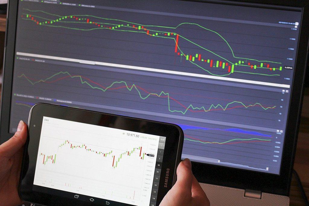 Interesting Trading Platform