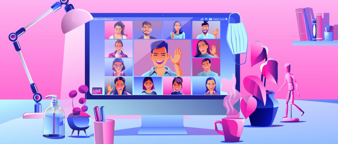 Top 5 Virtual Corporate Events Ideas In 2021