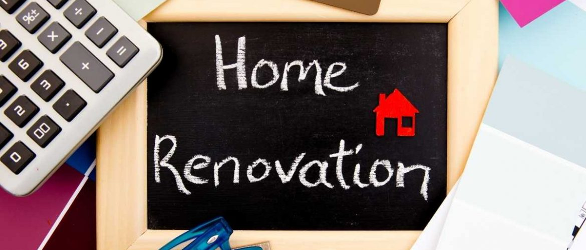 Home renovation guide | The complete guide!
