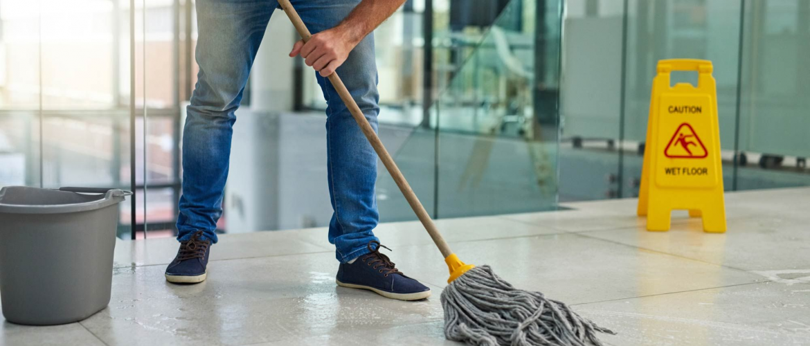 How Much Do Commercial Cleaning Companies Charge In London?
