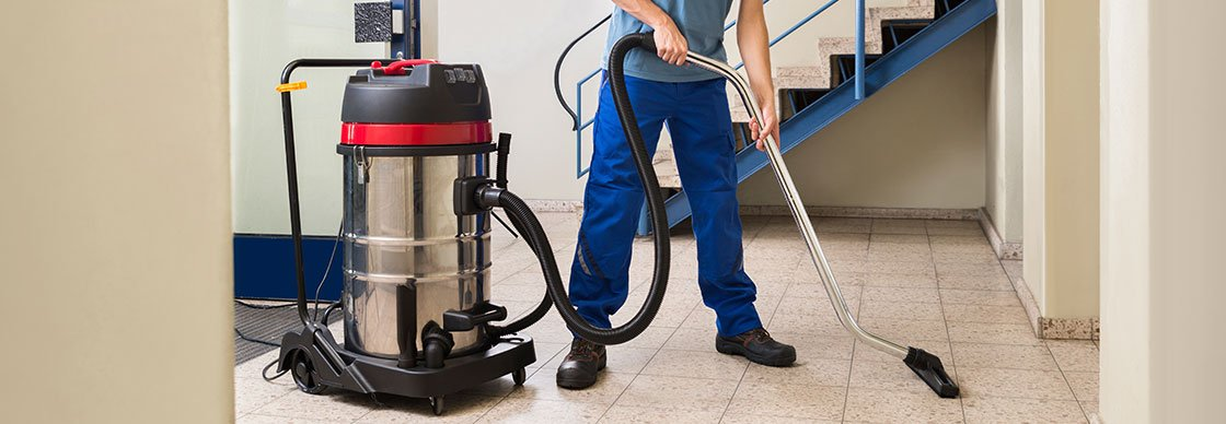 How to Choose the Right Industrial Vacuum Cleaners