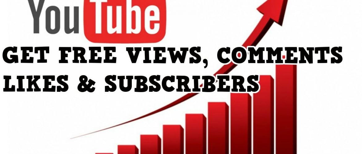 How to Get Free YouTube Likes?