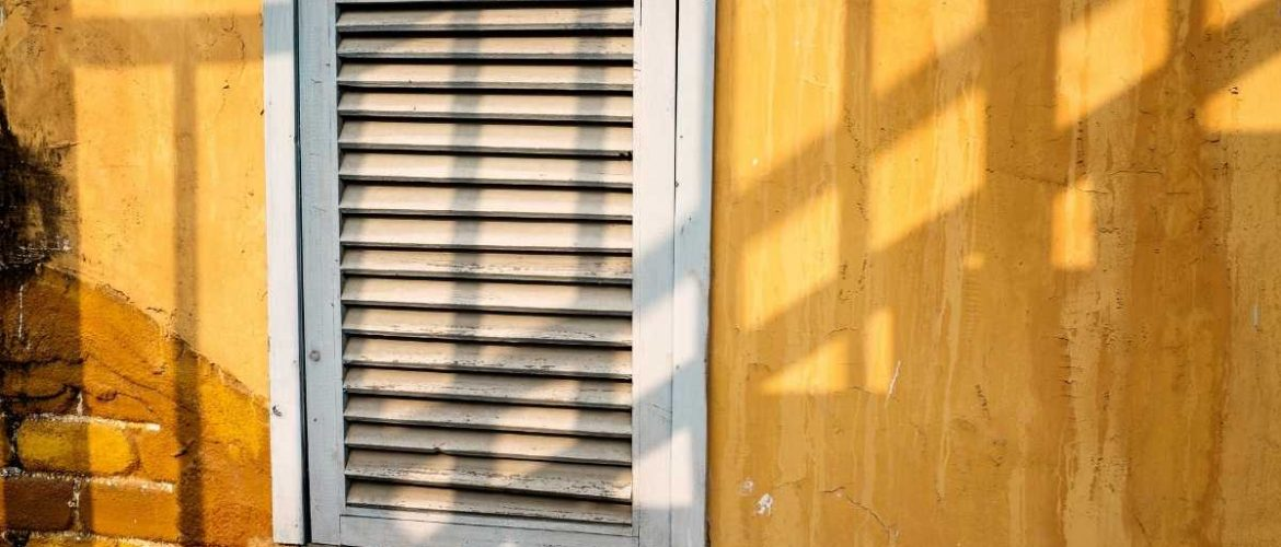 Things to consider before buying plantation shutters!