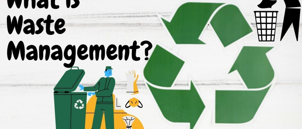 What is Meant by Garbage Management