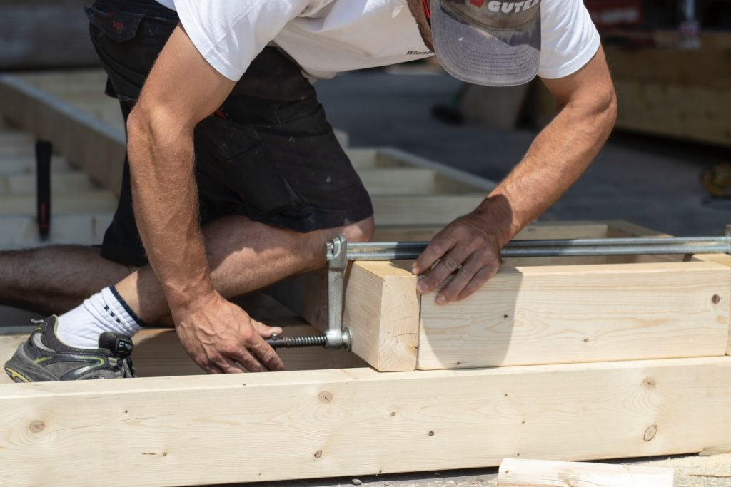 North London roofers service