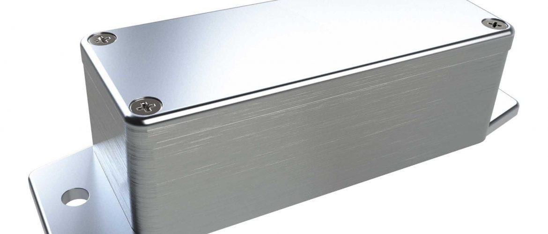 Benefits Of Eight-Foot Aluminum Project Enclosure