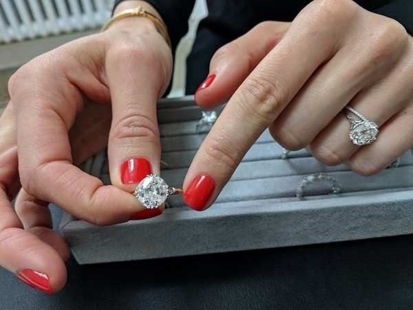 What you Need Know About Insuring an Engagement Ring